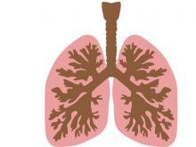 众大清肺仪治疗肺心病