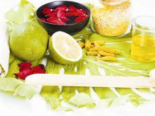 哪些食物能够清肺?