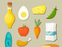 肺气肿吃什么食物?